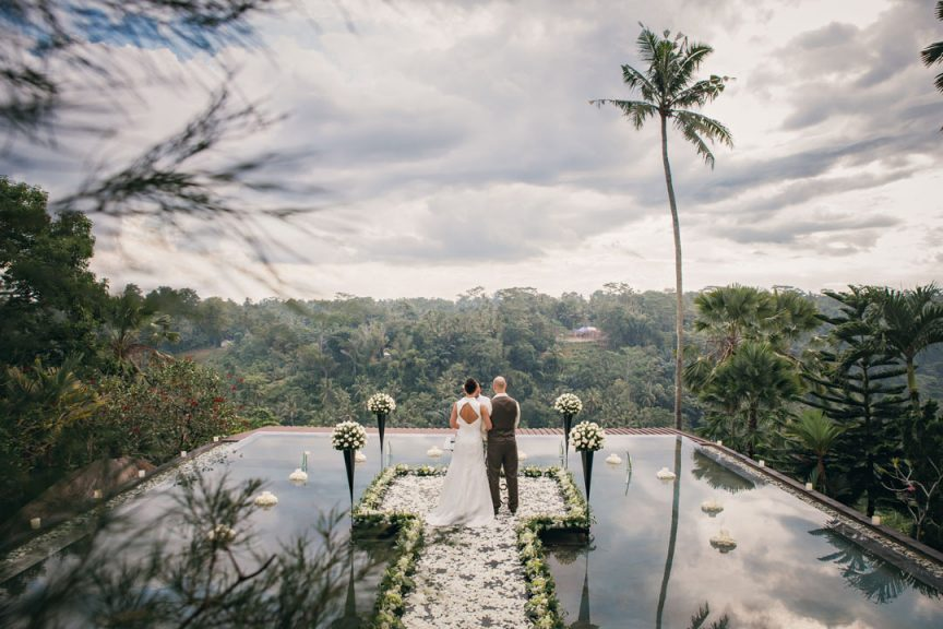 Bali wedding guide