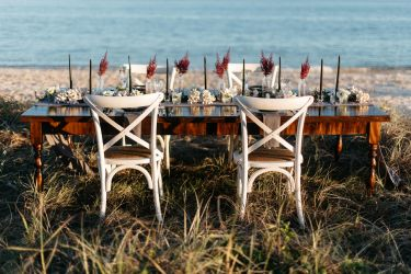 beach wedding advice