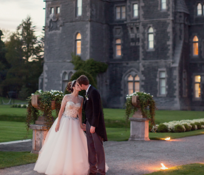 The Fairest of them All: European Wedding Venues - Great Destination