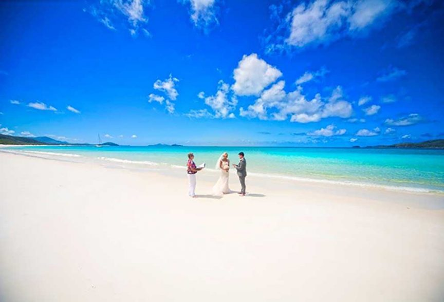 Total Weddings Whitsunday