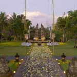 The Wedding Guru: Denny from The Chedi Club Bali