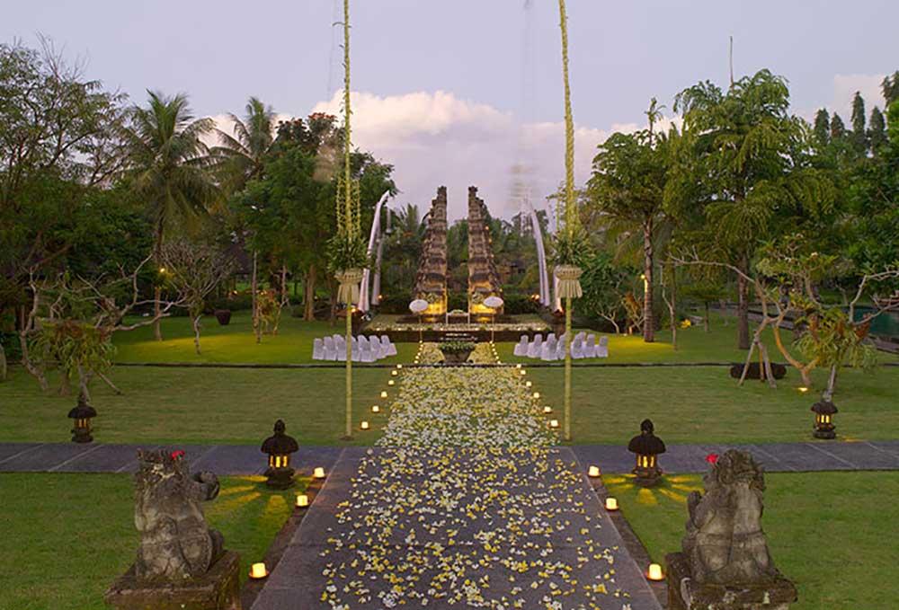 The Chedi Club Tanah Gajah, Ubud Bali