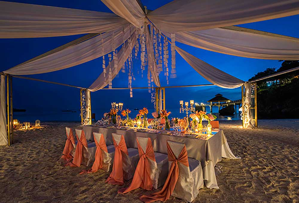 SHANGRI-LA & SHANGRI-LA - Great Destination Weddings
