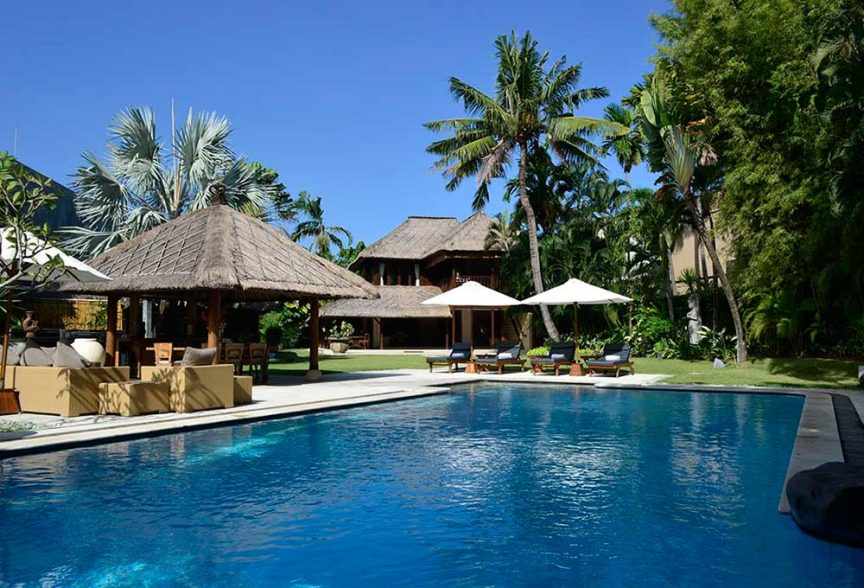 Sienna Villas Bali