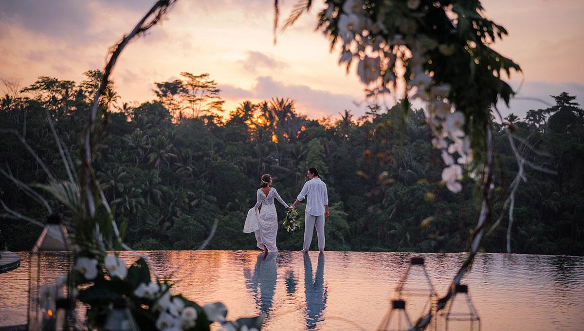 Puri Wulandari, Ubud, Bali