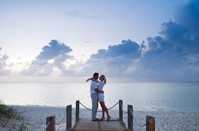 avoiding wedding stress