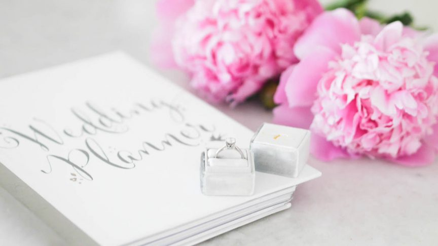 simple wedding planning tips