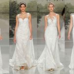 Top 10 Wedding Dress Design Inspirations
