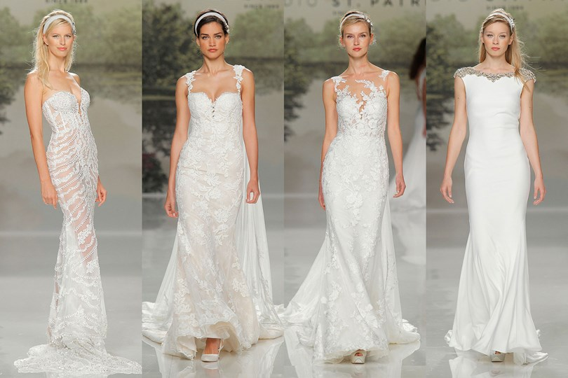 wedding dresses for beach weddings