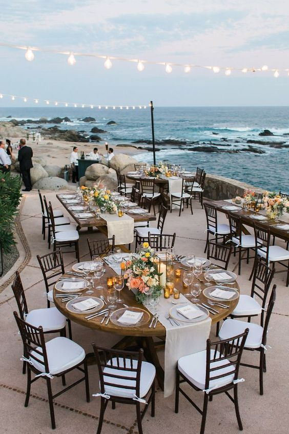 destination wedding planning venue