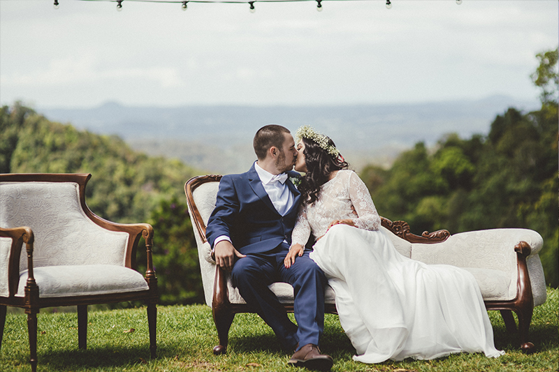 elopement packages Brisbane