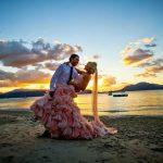 The Wedding Guru: Jordan from Fitzroy Island Resort