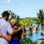 The Wedding Guru: Erinah from Holiday Inn Vanuatu