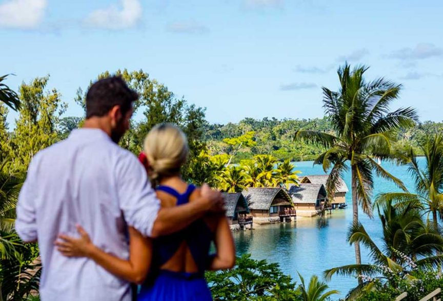 Holiday Inn Vanuatu