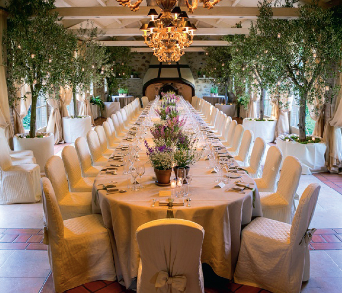The Fairest of them All: European Wedding Venues - Great