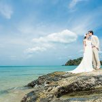 The Wedding Guru: Netr from Pimalai Resort & Spa Thailand