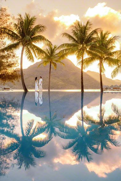 tahiti destination wedding