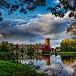 Happily Ever After: European Castles for your Destination Wedding