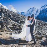 Extreme and Adventurous Destination Wedding Locations