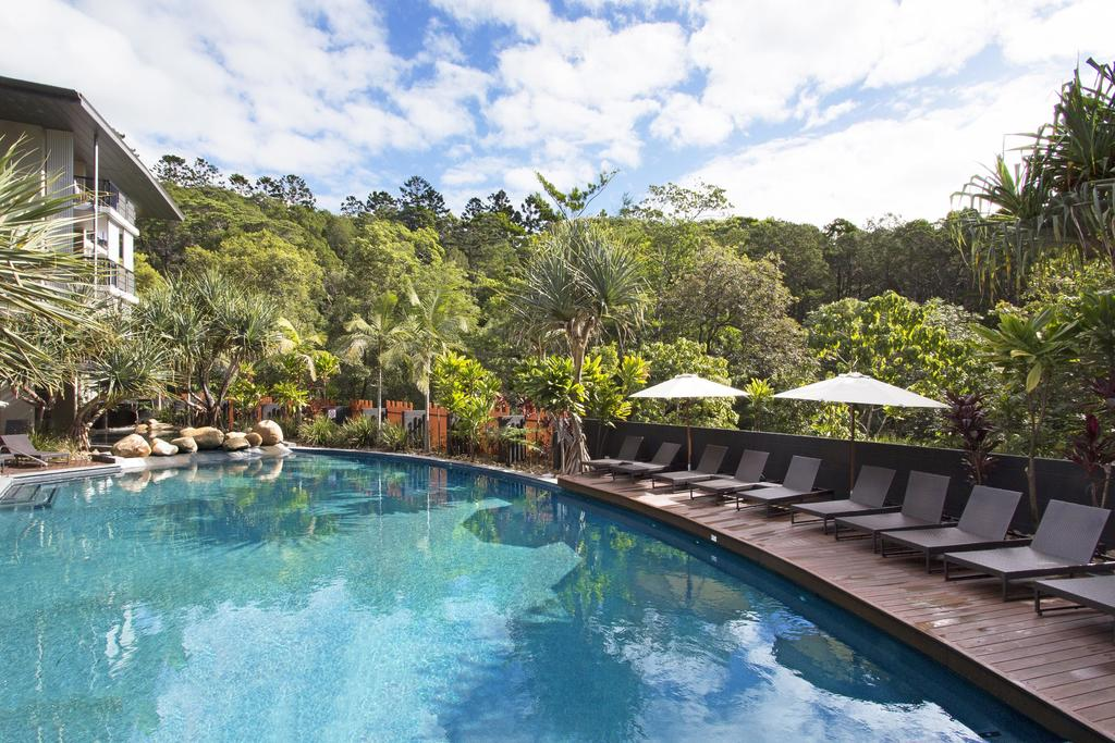 Peppers Noosa Resort Wedding Venue