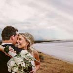 Five of Australia's Most Adventurous Wedding Photographers