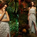 Elemental 2.0: Designer bridal outfits with a twist