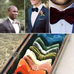 Groom and Groomsmen Fashion: Updates on the classic look