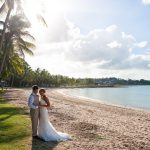 Meet Australia's Most Intimate Wedding Location