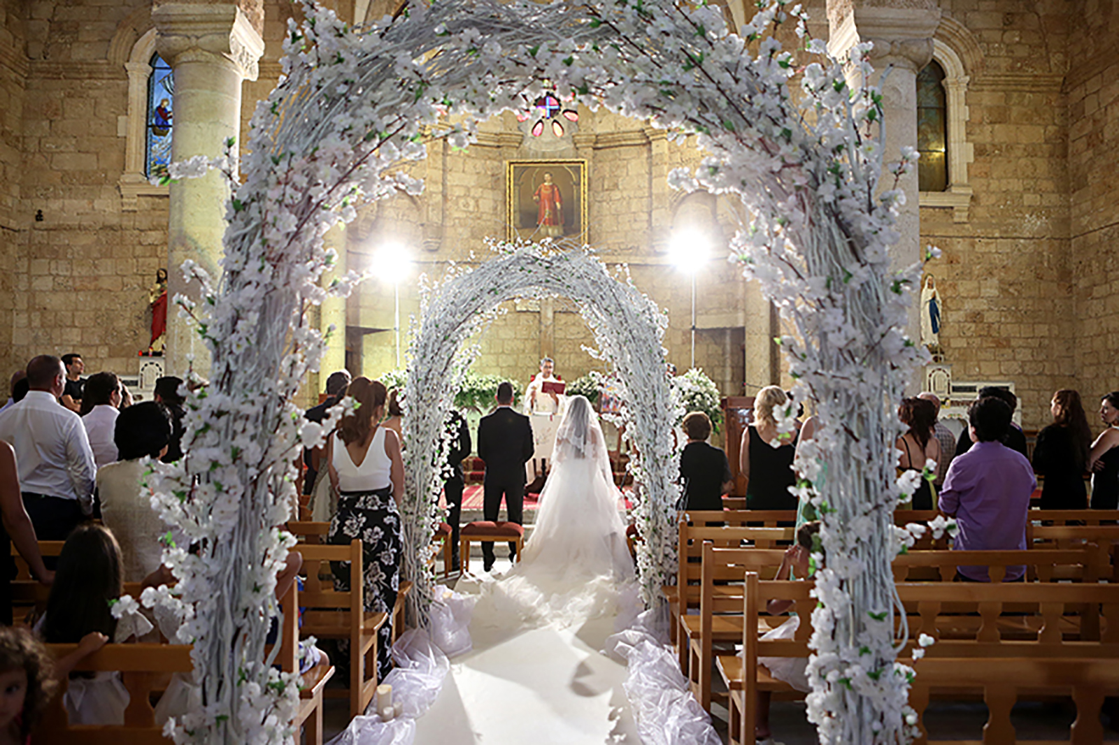 Destination Wedding Lebanon