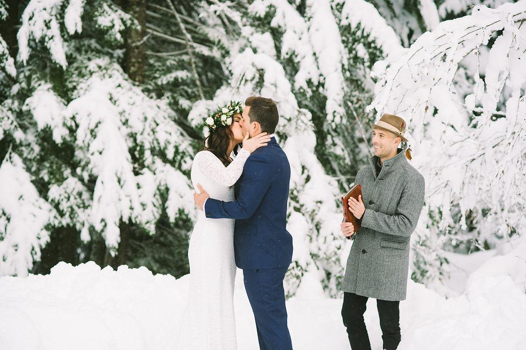 Whistler Canada Destination Wedding