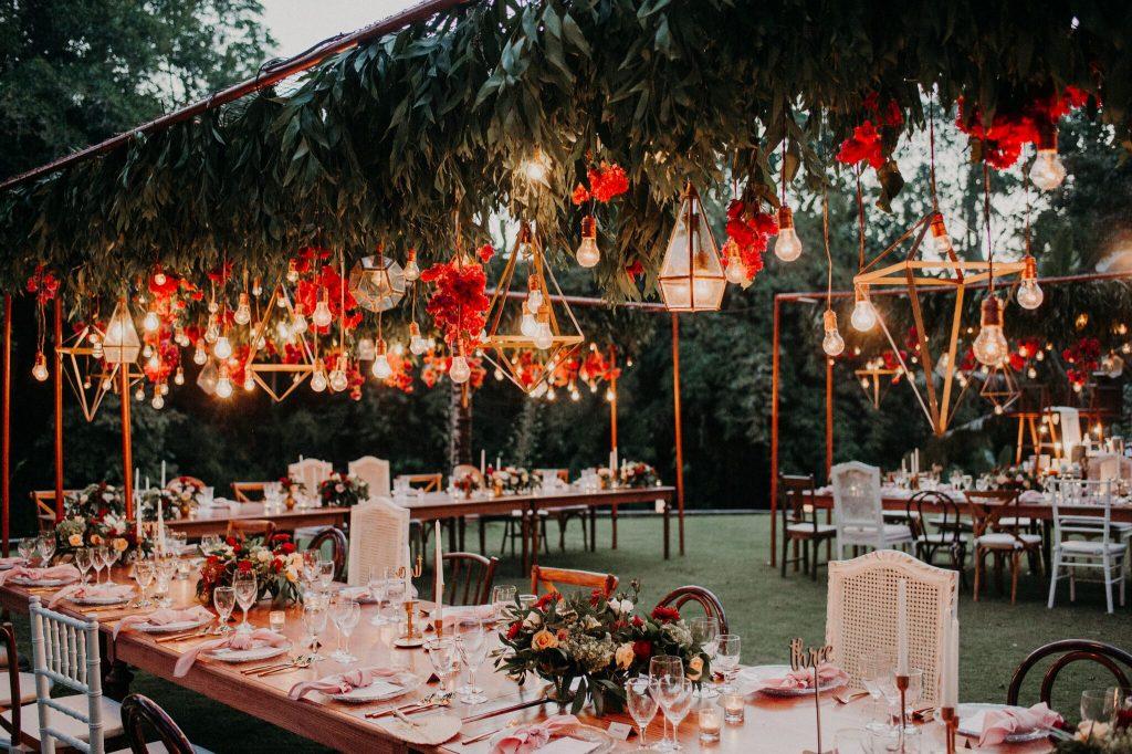 Destination Wedding Bali Inspiration