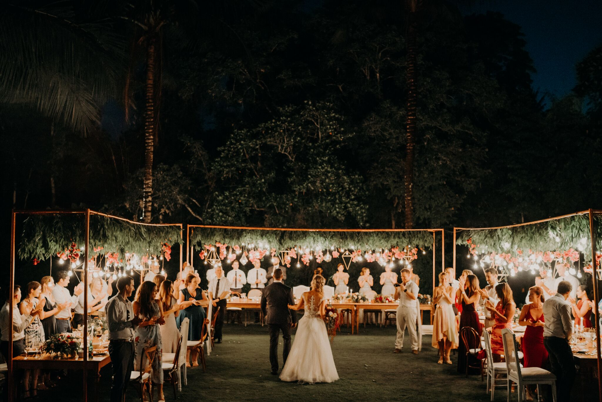 Destination Wedding Bali Inspiration