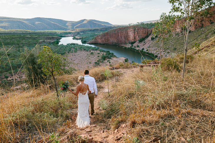 The Kimberley Elopement Destination Australia