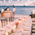Style inspiration must-haves for a Tropical Beach Wedding