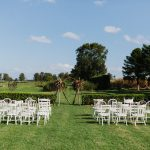 Your Guide to Outdoor Weddings