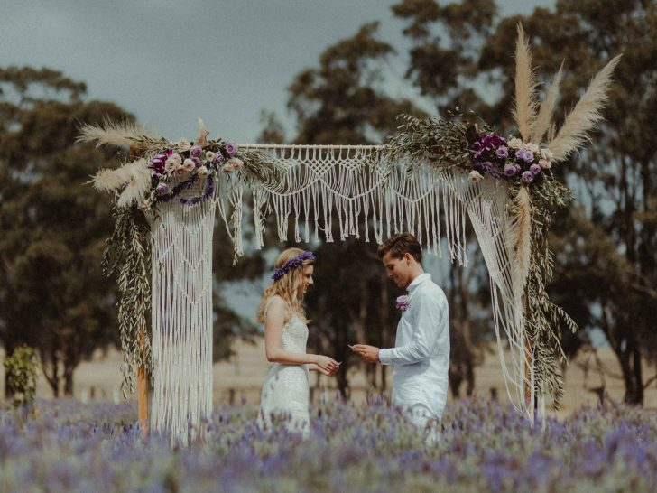 Best Elopement Destinations Australia