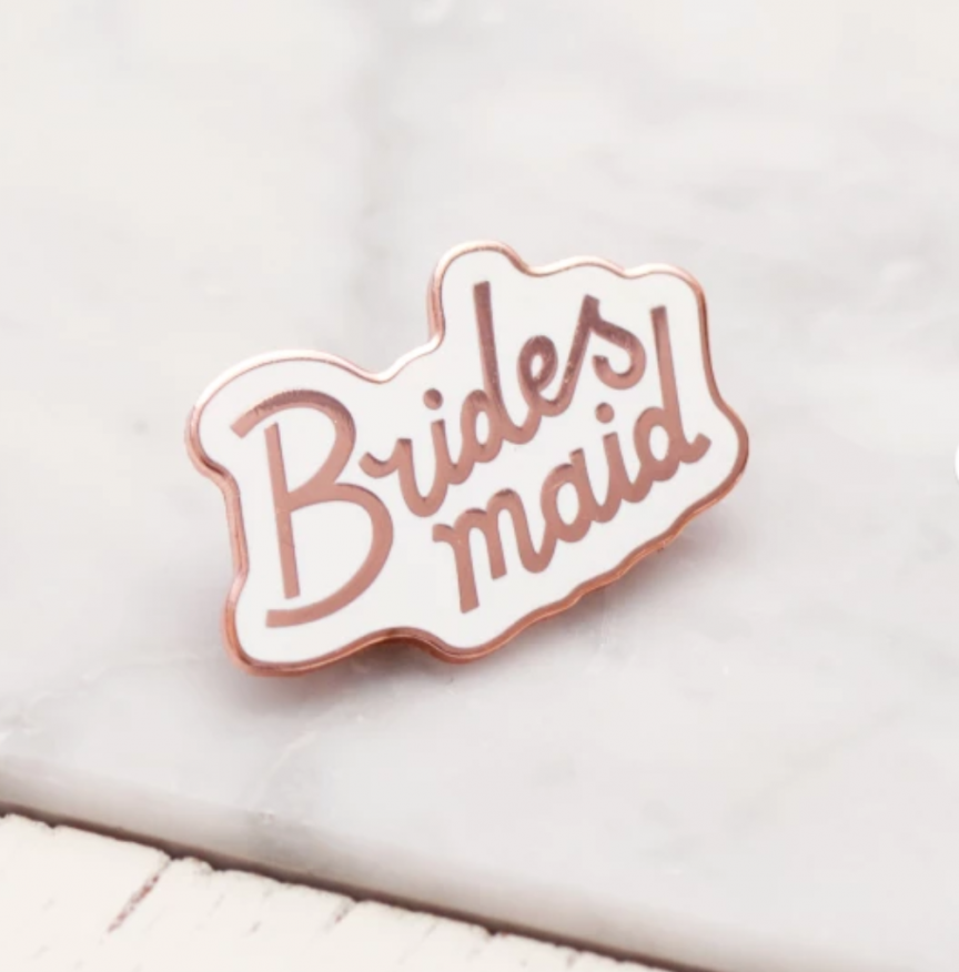 pins bridesmaid gift ideas