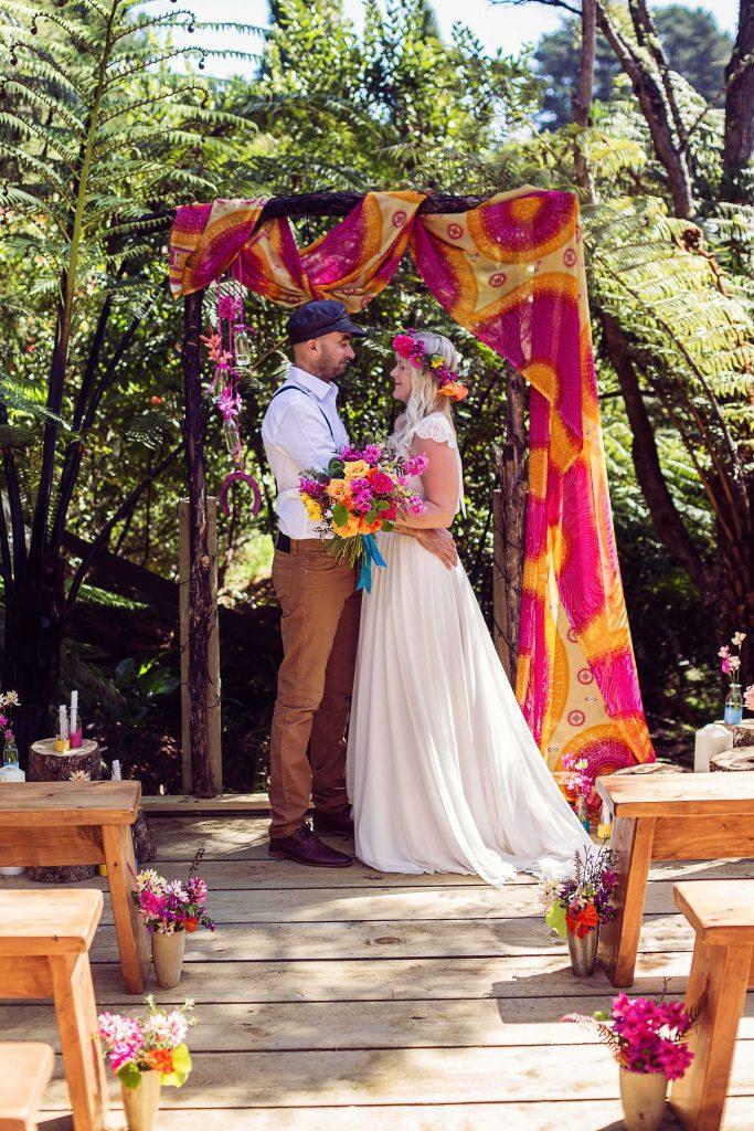 destination-wedding-hairstyle-flower-crown
