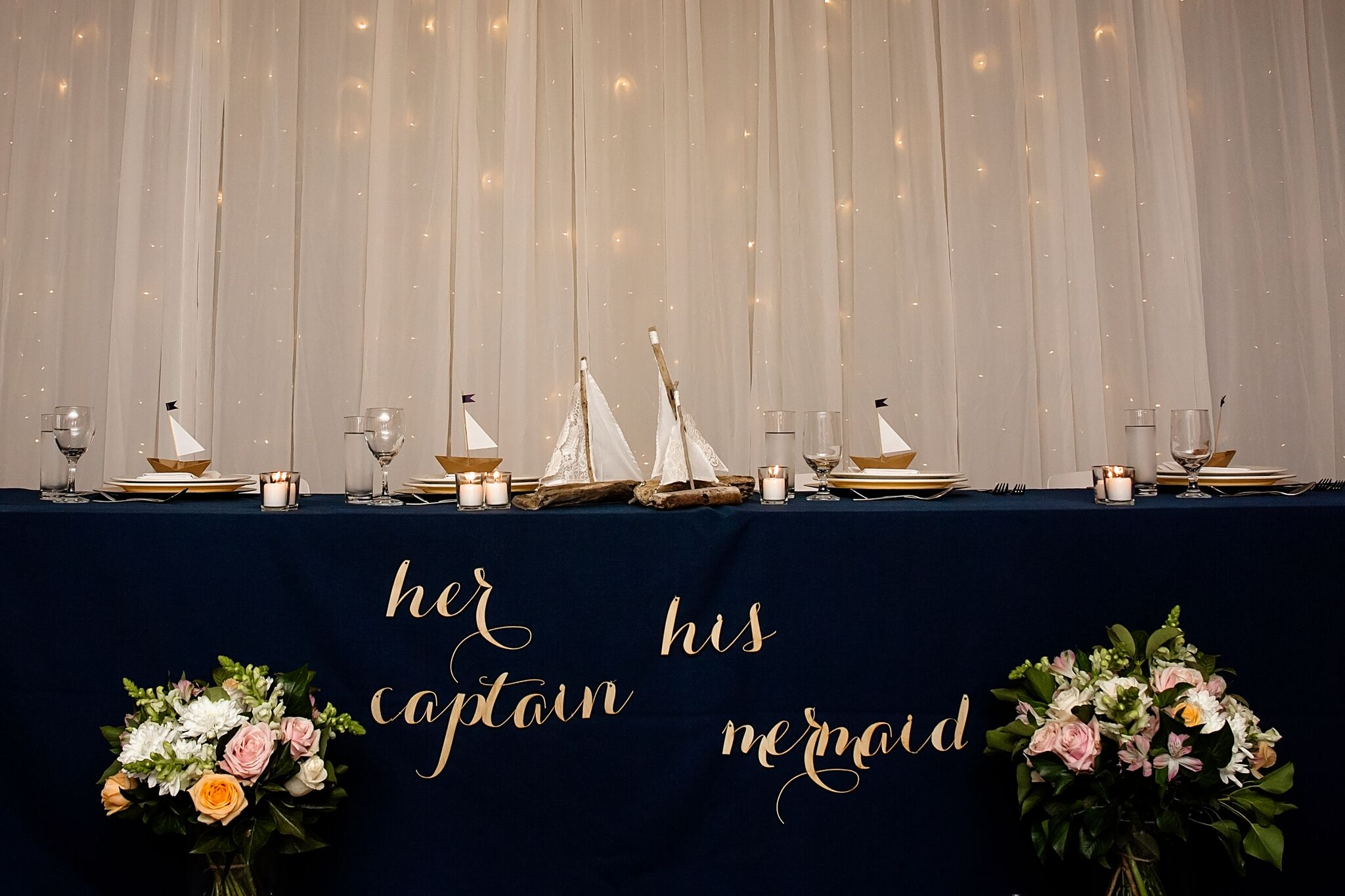 wedding reception airlie beach