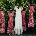 The Best Bridesmaids Dresses for your Destination Wedding
