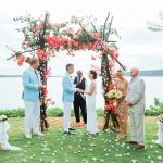 Why Vanuatu is the perfect romantic escape for a destination wedding
