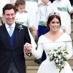 The best photos from Princess Eugenie's Royal Wedding