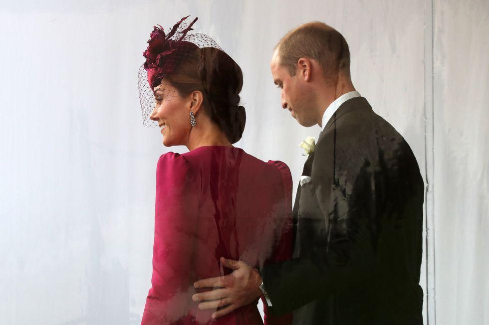 Princess Kate Prince William wedding