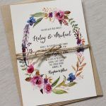 Destination Wedding Invitation Inspiration