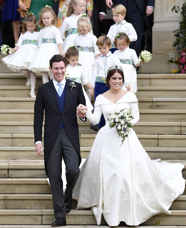 Royal Wedding Kids