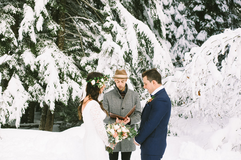 Whistler Canada destination wedding