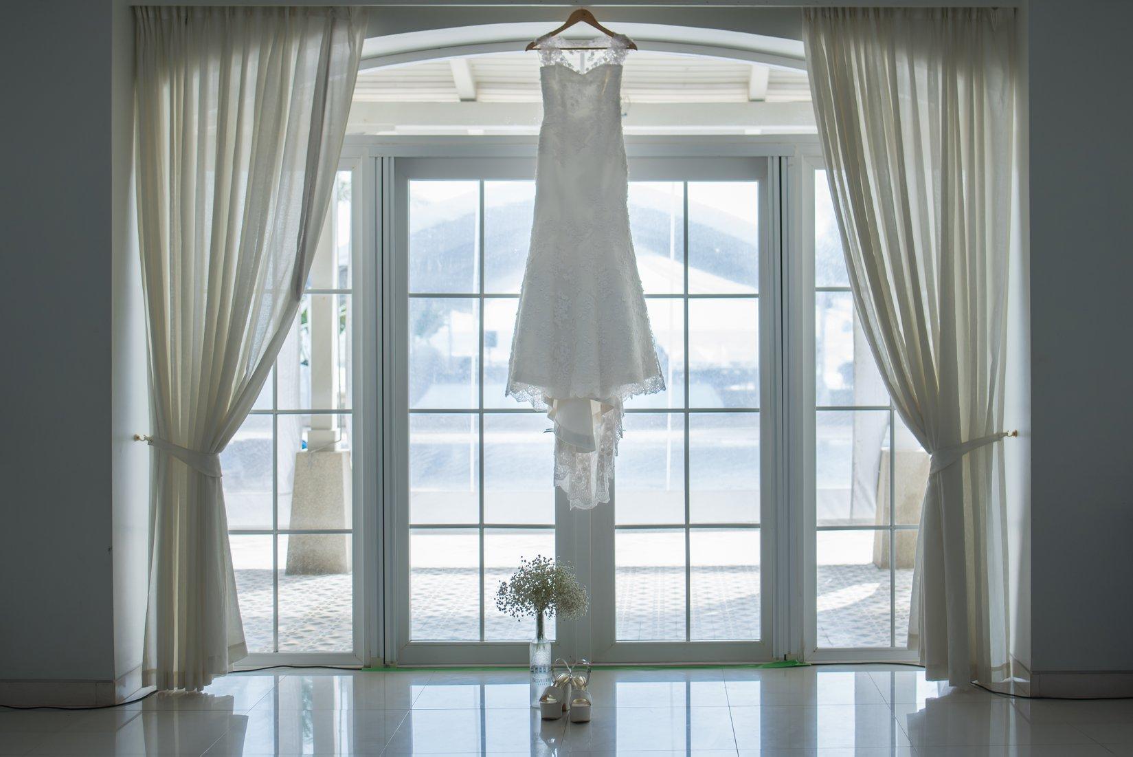Thailand destination wedding inspiration