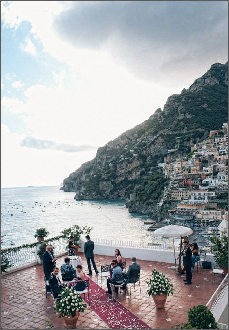 destination wedding best italy