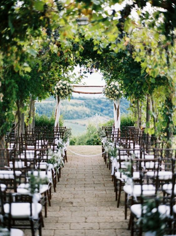 Countryside destination wedding italy, Tuscany