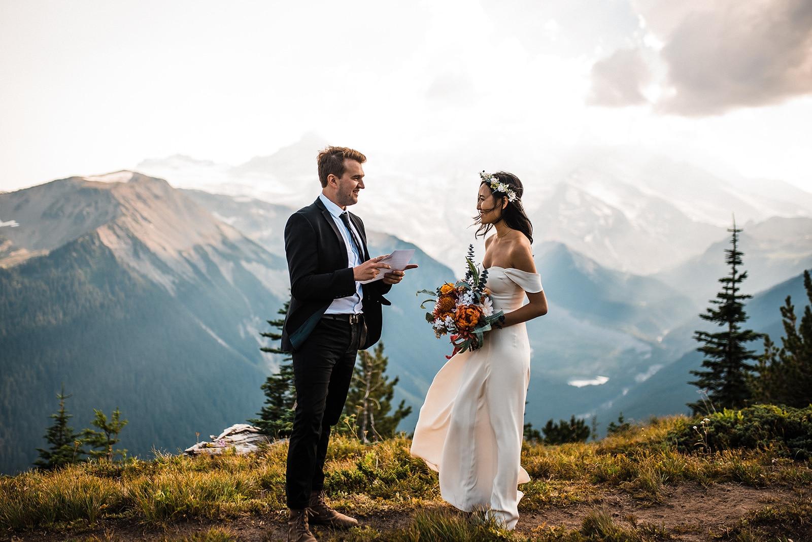 eloping in america